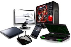 Ремонт компьютерной техники и телефонов в Ставрополе