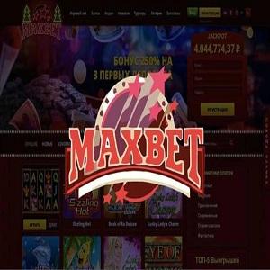 Игры на сайте maxbet777.biz
